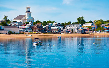 Provincetown USA