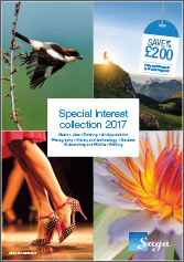 Special Interest Collection 2017