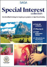 Special Interest Collection brochure