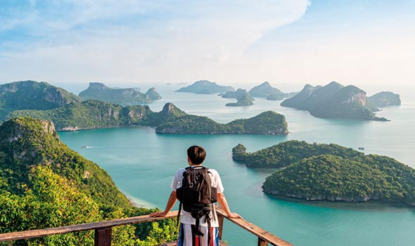 Singles Holidays For Over 50s - Solo Travel Around The World